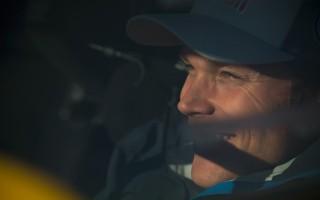 WRCポーランド:デイ4「世界王者とトップ争いができた」