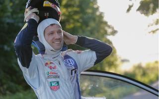 WRCポーランド:オジエ、21勝目を獲得