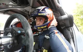 WRCポーランド:デイ3「SSウインはポテンシャルの証明」