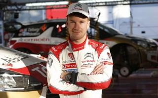 WRCポーランド:デイ2「土曜日のステージが待ち切れない」