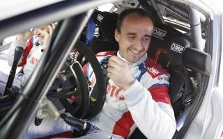 WRCポーランド:WRCプレ会見「ラリーの腕を磨きたい」