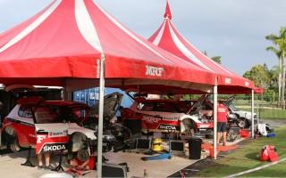 APRCクイーンズランド:MRF対決にMAXIカー、シトロエンも乱入