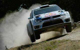 WRCイタリア:オジエが通算20勝目を獲得!