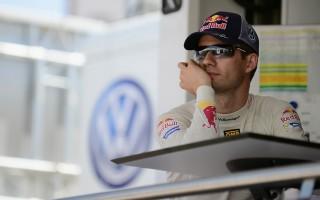 WRCイタリア:デイ2「最高のショーを見せた」