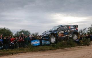 リチャーズ、「WRCのコンパクトフォーマットには2つの理由がある」