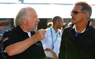 リチャーズ、「WRCはネット配信に専念すべき」