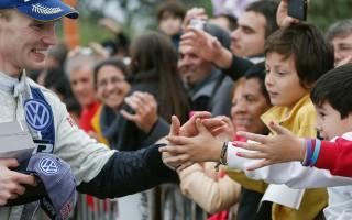 WRCアルゼンチン:ラリーレポート