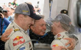 WRCアルゼンチン:デイ3「勝つことの難しさを分かってもらえた」