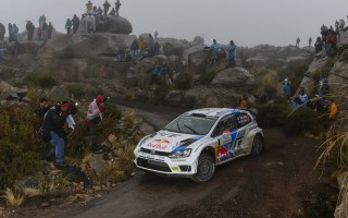 WRCアルゼンチン:ラトバラが今季2勝目!