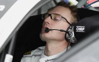 WRCアルゼンチン:デイ2「すべてのドラマは全力を尽くしている証拠」