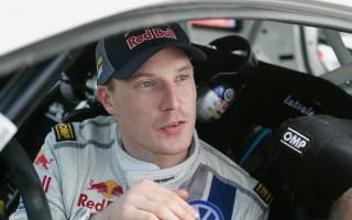 WRCアルゼンチン:デイ1「限界まで攻められるかの勝負だ」