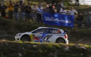 WRCアルゼンチン:5台リタイアという波乱の展開に