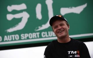 トヨタWRC推進体制発表、チーム代表にトミ・マキネン