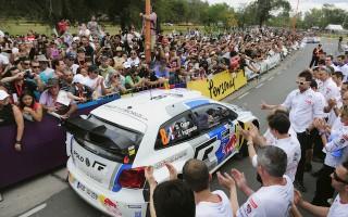フォルクスワーゲン、WRC連勝記録「9」に挑む