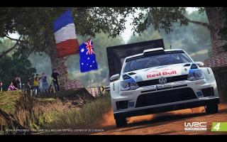 「WRC 4」がスクウェア・エニックスより7月24日に発売!