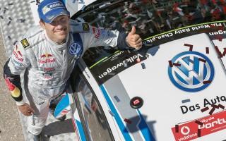 WRCポルトガル:ラリーレポート
