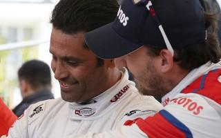 WRCポルトガル:WRC2ポスト会見