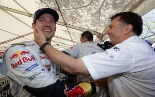 WRCポルトガル:デイ4「マルク・アレンの記録を目指す」