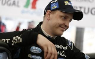 WRCポルトガル:デイ2「大人数での接戦は久しぶり」