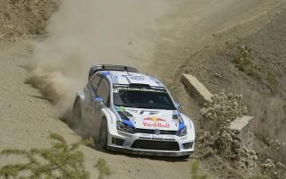 WRCポルトガル:事前情報