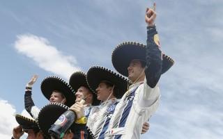 WRCメキシコ:デイ4「メキシコは最高の国」