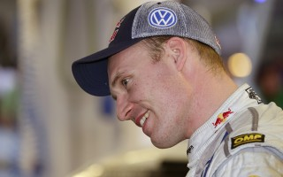 WRCメキシコ:デイ3「この暑さは疲れがたまる」