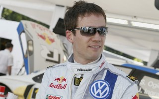 WRCメキシコ:デイ2「エンジンは昨年同様に格別」