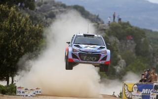 WRCイタリア:事前情報 今季前半の締めくくりはサンディなグラベルラリー