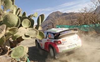 WRCメキシコ:日本時間のアイテナリー