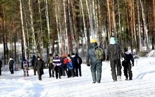 WRCスウェーデン:デイ3リザルト