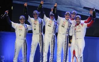 WRCスウェーデン:フィニッシュ後「特別な意味を持つ勝利」