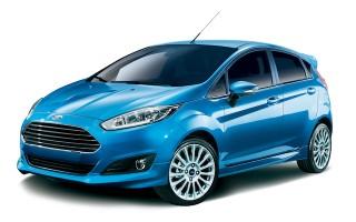 フォード・フィエスタ、2014年に日本で発売