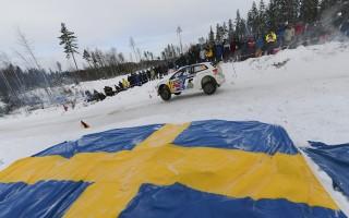 WRCスウェーデン:ラリー直前情報