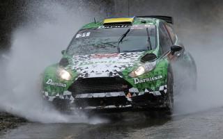 WRCモンテカルロ:ポストイベントカンファレンス(WRC2)