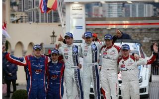WRCモンテカルロ:ポストイベントカンファレンス(WRC)