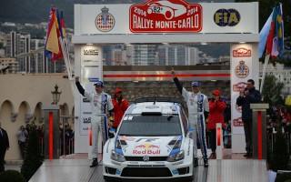 WRCモンテカルロ:ラリーレポート