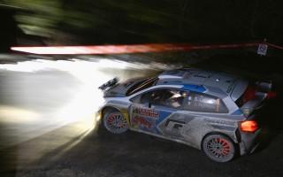 WRCモンテカルロ:ブフィエ対オジエ、決着