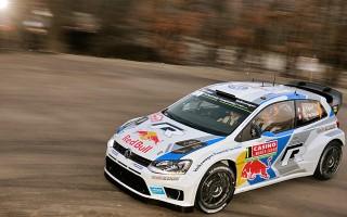 WRCモンテカルロ:シェイクダウン結果