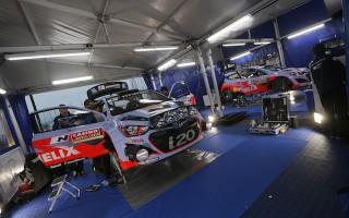 WRCモンテカルロ:ラリー直前情報