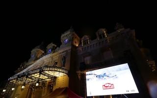 WRCモンテカルロ:日本時間のアイテナリー