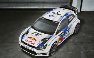 2014年版ポロR WRCは10カ所にジョーカー投入