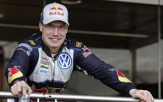 WRCフィンランド:デイ2コメント「オウニンポウヤは史上最高の走り」