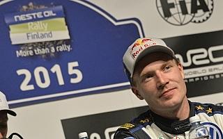 WRCフィンランド:プレ会見「ポーランドでの問題は解決した」