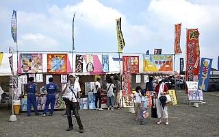 全日本ラリーモントレー:ラリーパーク出展社 全37ブース情報(リンクあり)