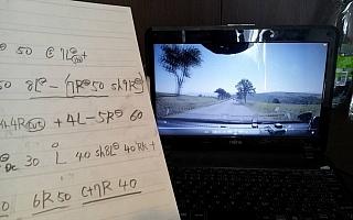 ERCズリンでレッキ奮闘中の川名賢選手から生レポートが到着!
