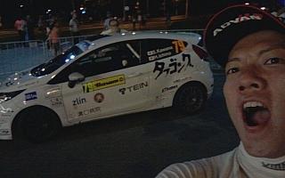川名選手のERCズリン奮闘日記Part 2「いよいよ開幕、市街地ステージは超クレイジー!」