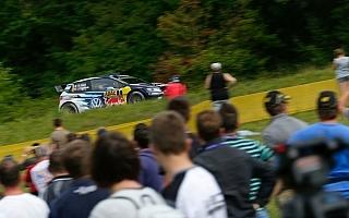 WRCドイツ:フォルクスワーゲン悲願の母国優勝!