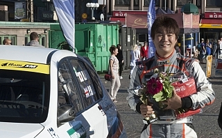 フィンランド国内戦でポディウムフィニッシュ! 新井大輝選手のミニレポート