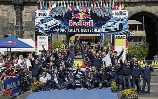 ヒュンダイ、WRCドイツは今季2度目の4台体制