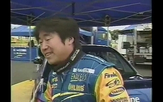 【動画】ラリー北海道直前特別企画:10年前のラリー北海道を振り返る